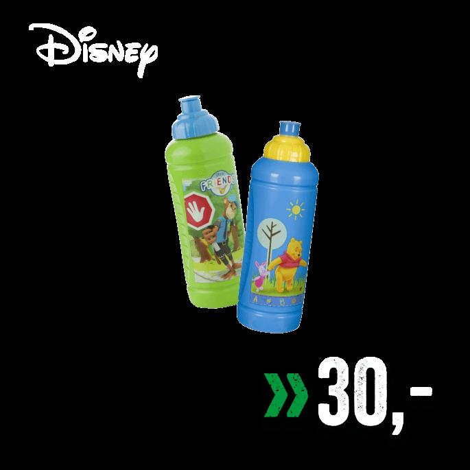 Disney drikkeflaske