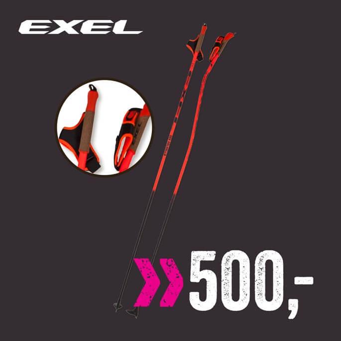 EXEL X-CURVE X-HMC100