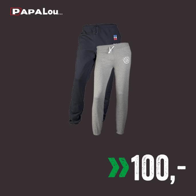 PapaLou Joggebukse