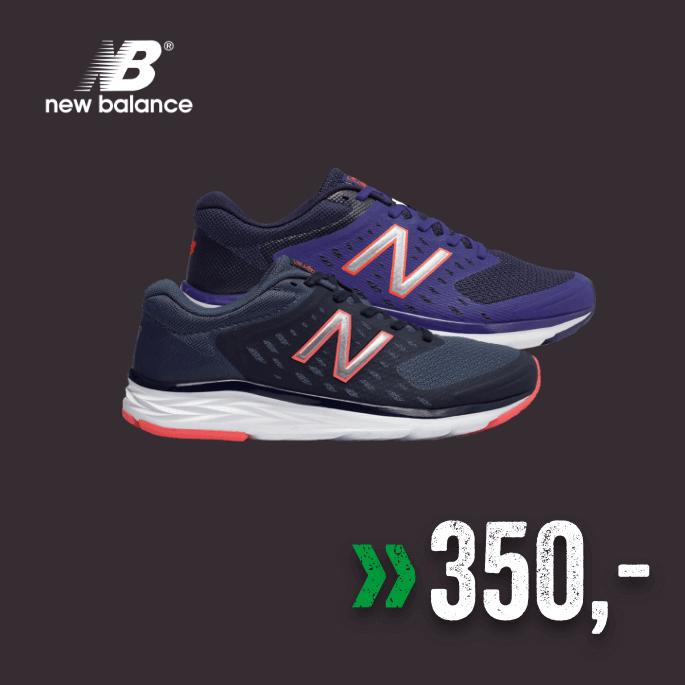 New Balance 490 løpesko