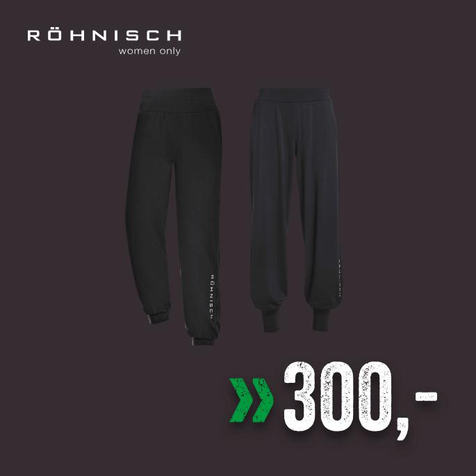 Røhnisch pants