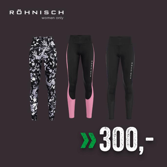 Røhnisch tights